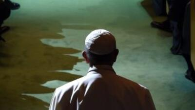 El Papa en las Naciones Unidas
