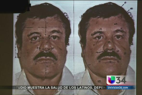 ¿Es éste hombre El Chapo Guzmán?: Ante una ola de i...