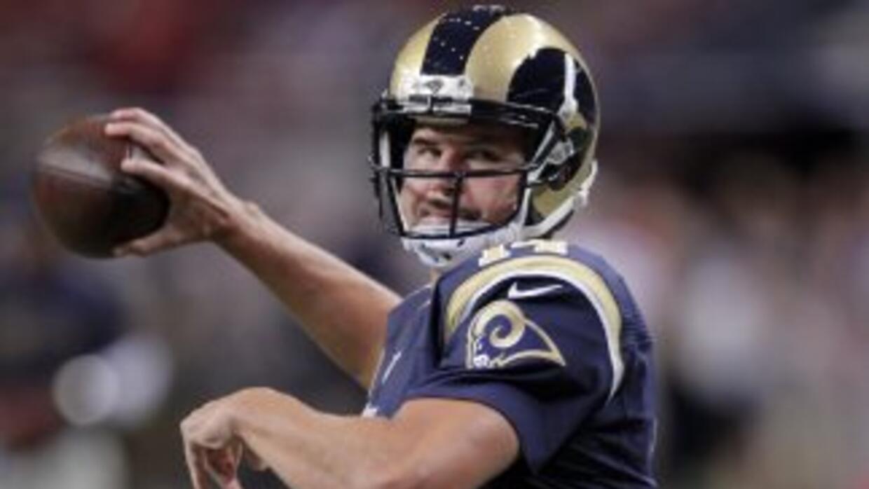 Hill está muy cerca de perderse la semana dos de la NFL. (NFL-AP)