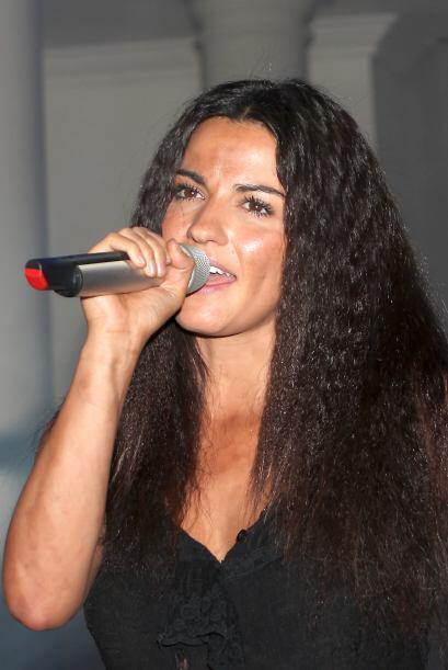 Maite no sólo deleitará con su actuación, también dará voz al tema de la...