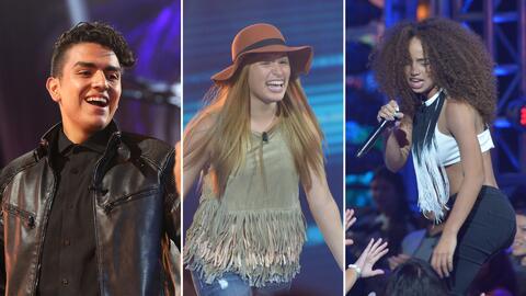 Mexicano bachatero, Taylor Swift latina y Beyoncé look alike
