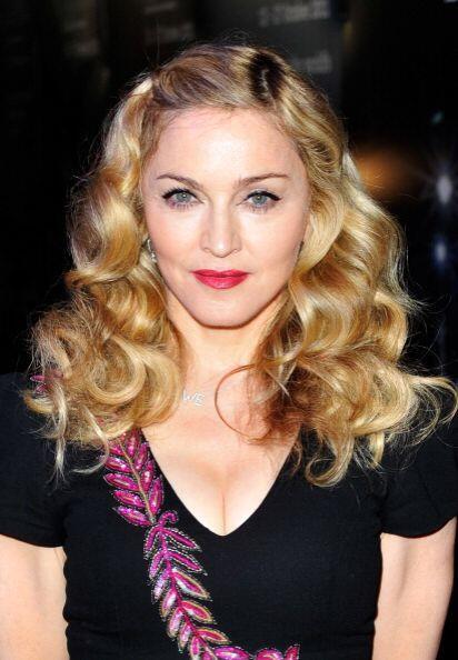 Otro caso es el de Madonna, a quien le funcionó bien los primeros...