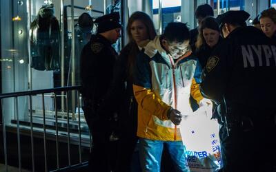 ¿Qué hacer si una persona es parada por la policía en Nueva York?