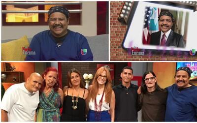 Vargas Vidot listo para transformar la política en Puerto Rico