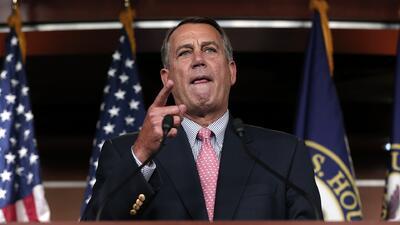 ¿Por qué los Republicanos buscan demandar al Presidente Obama?