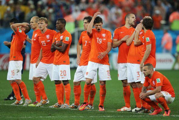 Holanda jugó ante la República Checa con Cillessen; Blind,...