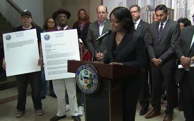'Chicago en un Minuto': para contrarrestar la segregación y el desplazam...