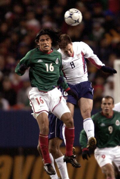 El único enfrentamiento entre ambas Selecciones en una Copa del Mundo lo...