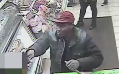 Buscan al sospechoso de atacar con un cuchillo a un joven de 18 años en...