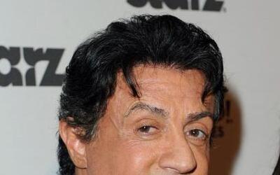 10.- Sylvester Stallone:  El famoso actor que le diera vida a Rocky Balb...