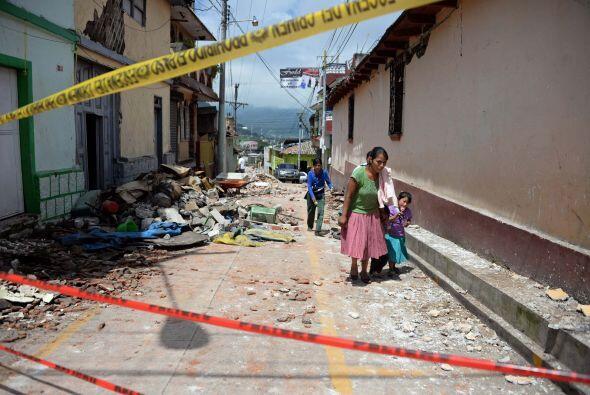 El coordinador de Protección Civil estatal, Manuel García,...