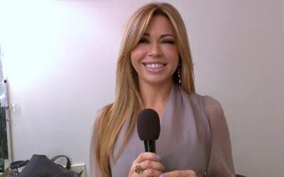 Claudia Molina compartió su mejor secreto para verse bella.