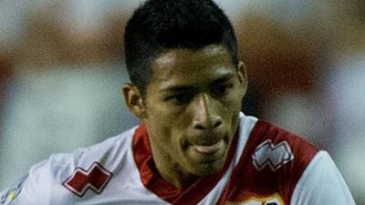 El mexicano estuvo entre los titulares, pero no pudo evitar la derrota d...