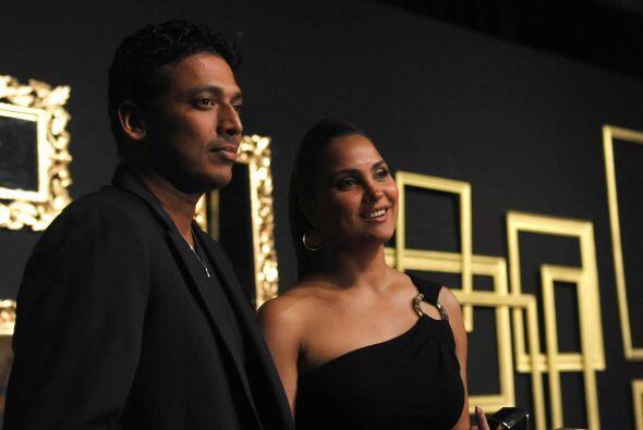 Lara es una de las actrices más famosas de Bollywood y ahora est&...