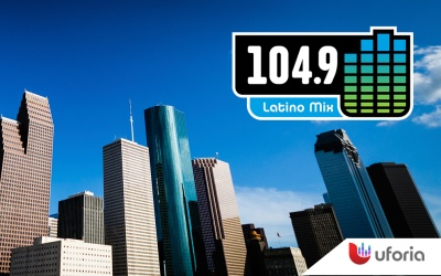 104.9 LatinoMix