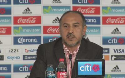 Raúl 'Potro' Gutiérrez negó que vaya a ir al Cruz Azul tras dejar las se...