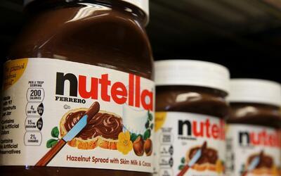 'Chicago en un Minuto': Nutella abrirá su primera cafetería en EEUU