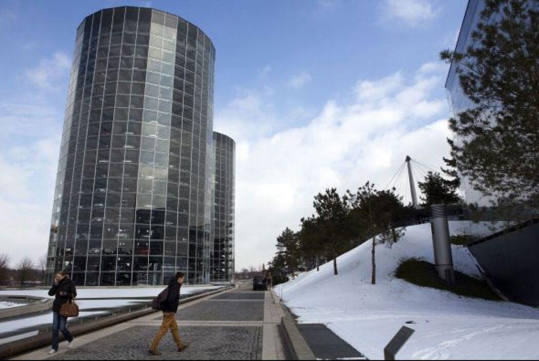 Las más grandes empresas del mundo están enfocando sus inversiones en in...