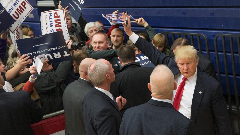 León Krauze: El primer gran error de Donald Trump GettyImages-Trump-Iowa...