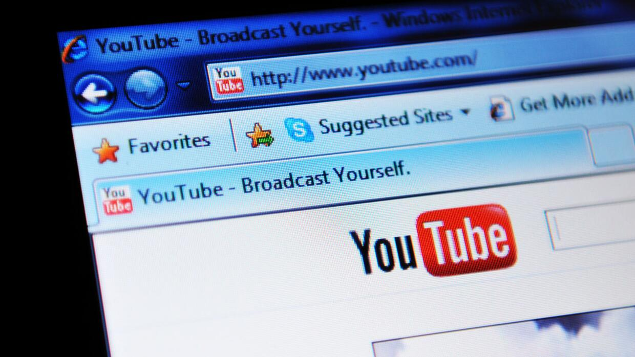 Advierten sobre el impacto de videos de youtube