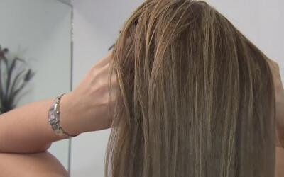En Vida Sana con Cecilia te decimos cómo fortalecer el cabello y hacer q...