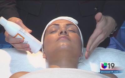 Resaltando tu belleza: inicia el año con una piel radiante