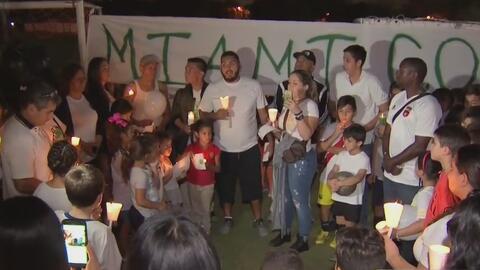 Víctimas de accidente aéreo del Chapecoense fueron homenajeadas por hinc...