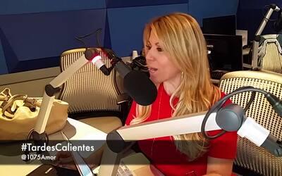 Maria Marín nos dice como superar la adiccion a un Ex