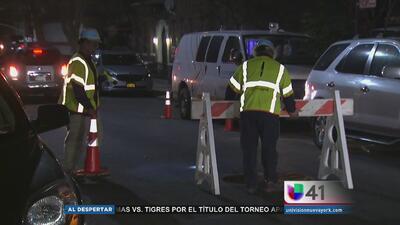 Evacuan edificios en Brooklyn por fuga de gas