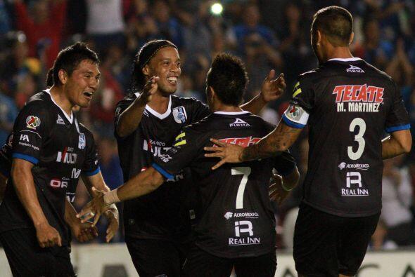 En el caso de Gallos, deben ganar a Chiapas y esperar que dos de los tre...