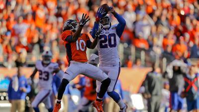 Highlights Semana 14: Buffalo Bills vs. Denver Broncos