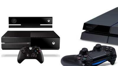 Estas dos nuevas consolas podrían representar la última generación de ha...