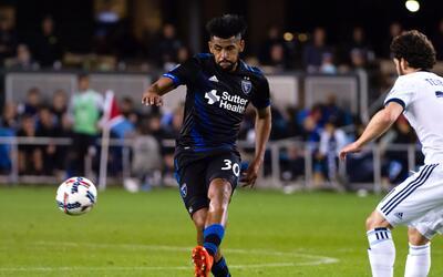 Triunfo ante LA Galaxy es crucial para San Jose Earthquakes Godoy.jpg