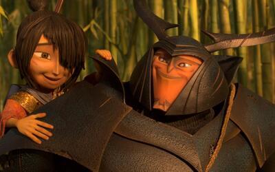 "Se estrena en cines ""Kubo and the Tow Strings"" increíble película animada"