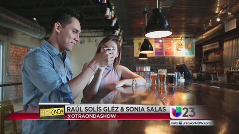 Otra Onda en Noticias 23: El proceso para fabricar cerveza