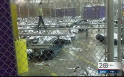 Papa Francisco evalúa viajar a la frontera mexicana ante crisis