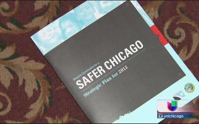 Faltan fondos para prevenir la violencia en barrios hispanos de Chicago
