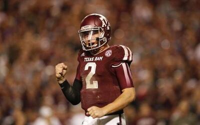 Johnny Manziel cree que los Texans se arrepentirán para siempre si no lo...