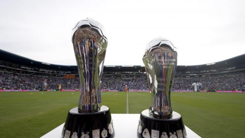 Todo listo para que arranquen los cuartos de final del Apertura 2014.