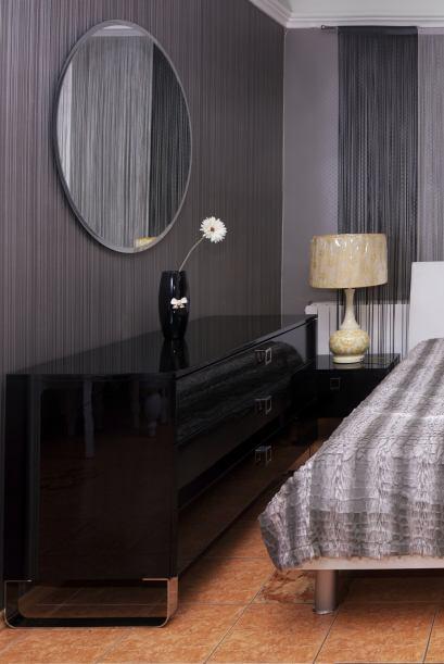 Sigue tu instinto y anímate a incluir en tu hogar muebles que te fascine...
