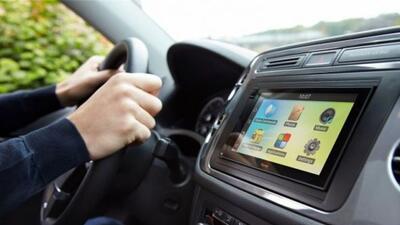 El sistema operativo para autos de Google utiliza el sistema Android. (F...