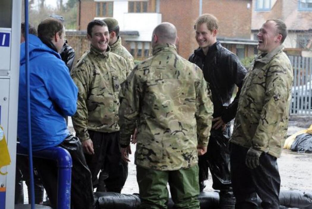 El primer ministro del Reino Unido, David Cameron, aseguró este viernes...