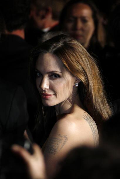 La reina de los listados de sensualidad y belleza no podía estar...