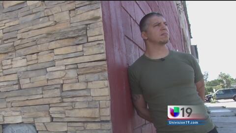 La importancia de recordar a los veteranos deportados