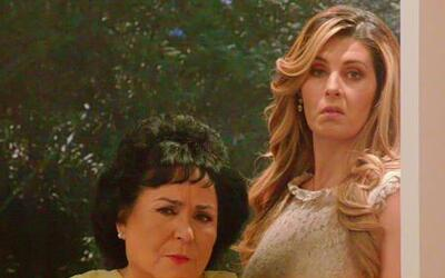 Mayrín Villanueva será hija de Carmelita Salinas en 'Mi Corazón es Tuyo'