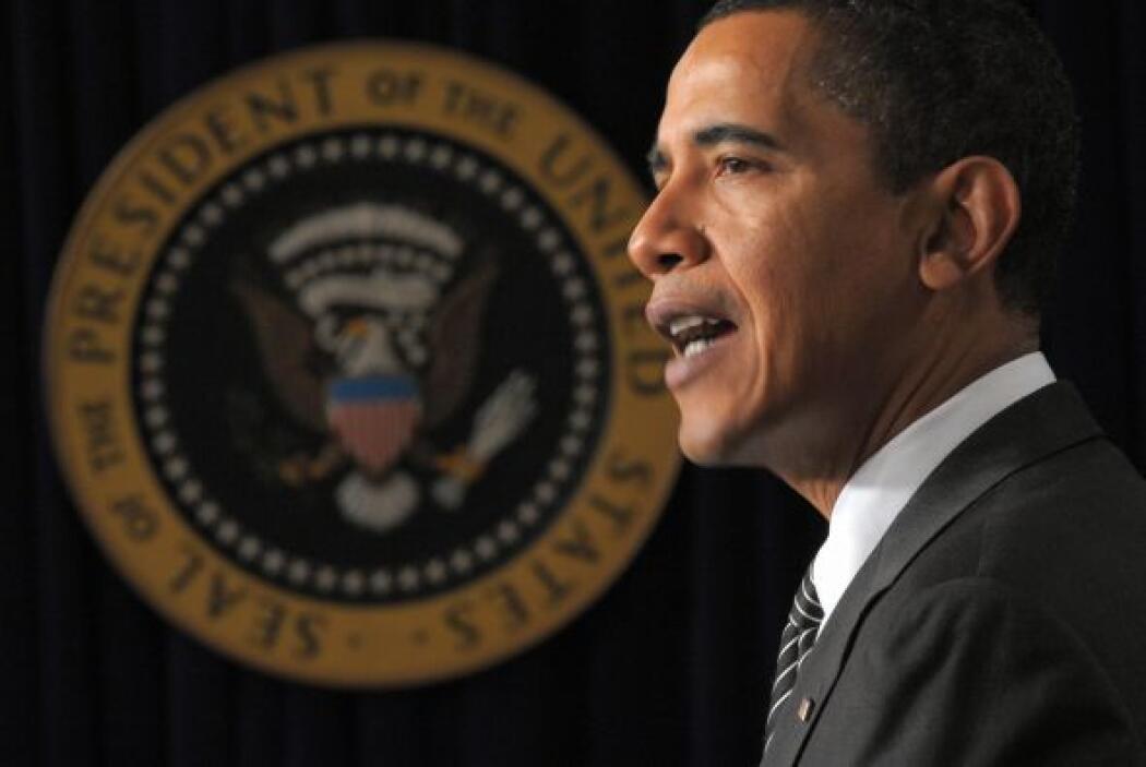 Un solo demócrata desde 1945 había sido elegido dos veces para la presid...
