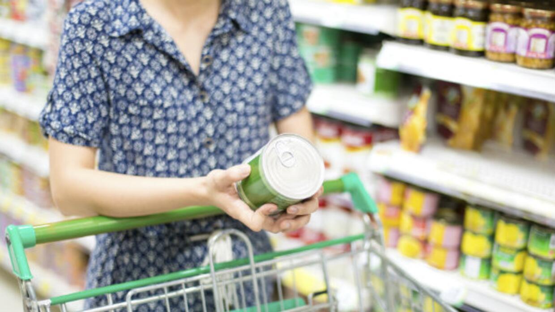 Senado enmienda inclusión de alimentos enlatados, procesados y congelado...