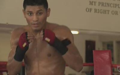 Abner Mares vs. Leo Santa Cruz la pelea del año
