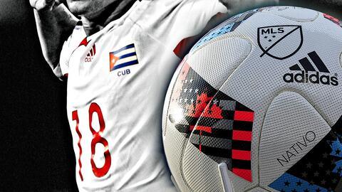 El futbolista cubano que soñó con jugar para Estados Unidos