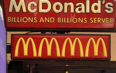 La empresa de fast food celebra esta semana su reunión anual de accionis...